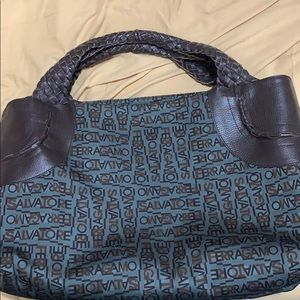 Excellent condition Salvatore Ferragamo bag